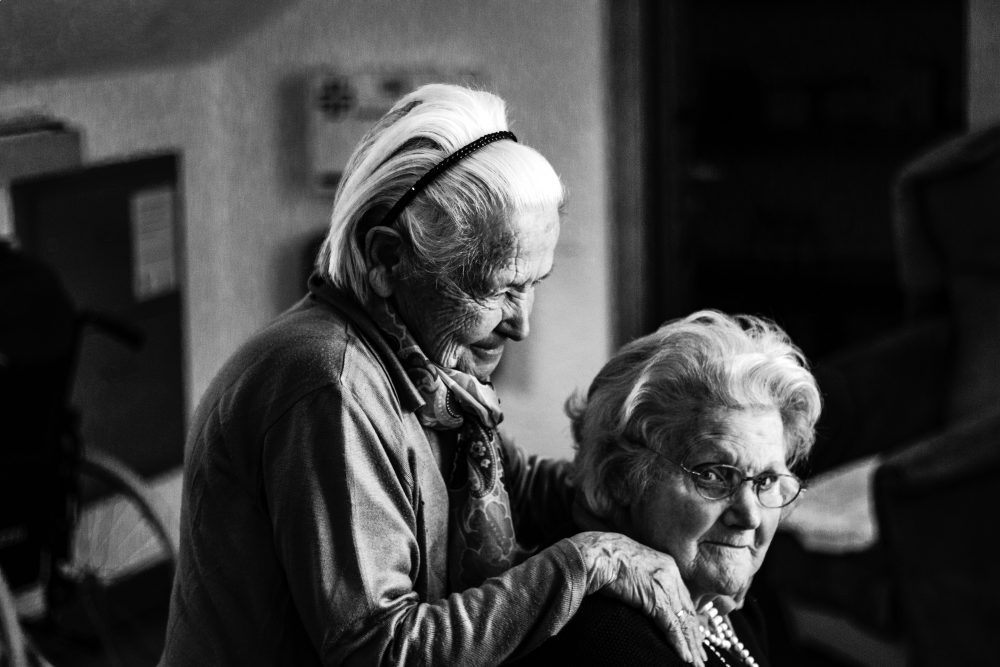 Musiktherapie über die Pflegekasse